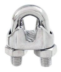 "1/2"" Rope Clamp"